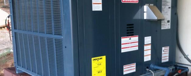 Air Conditioning Repair in Cool CA
