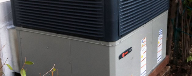 Residential Air Conditioner Replacement in Meadow Vista