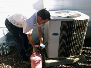 Heating and Air Conditioning Service in the Foothills