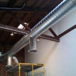 Commercial HVAC Duct Installation Sacramento CA